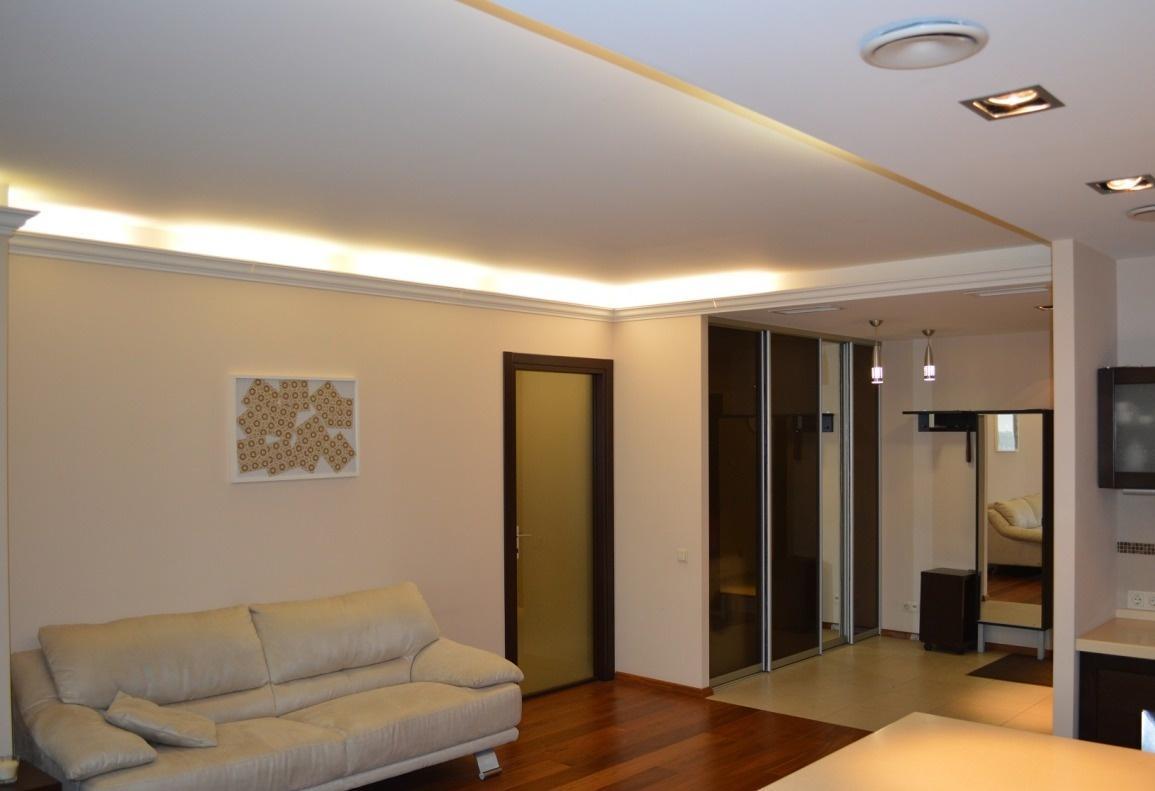 Кемерово — 2-комн. квартира, 69 м² – Марковцева, 10 (69 м²) — Фото 1
