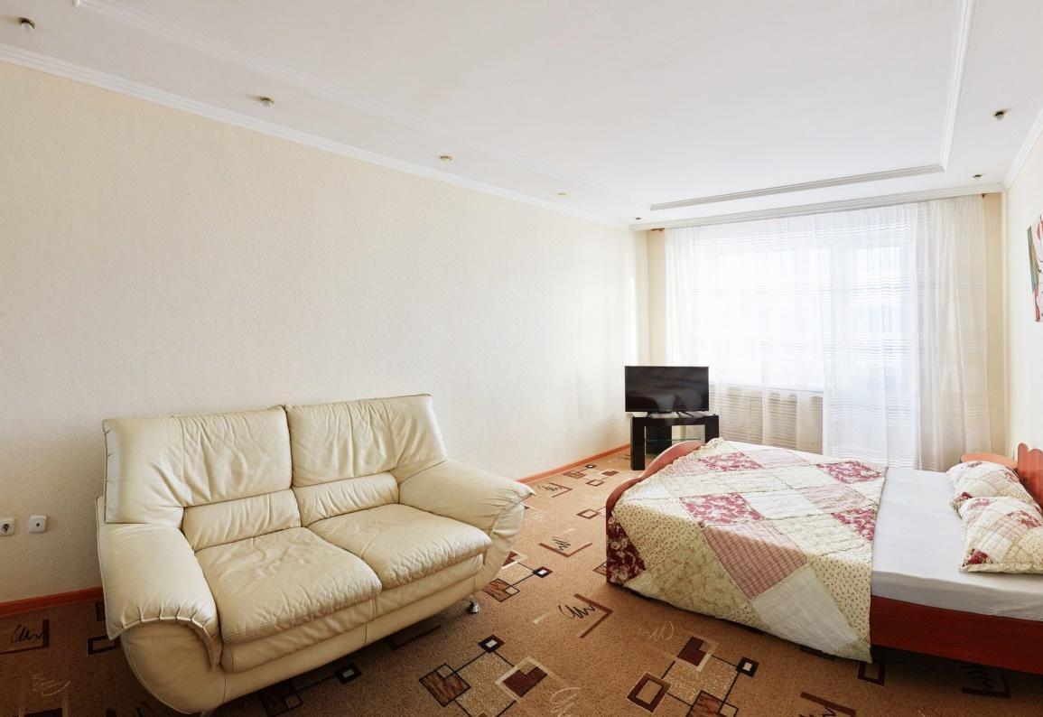 Курган — 1-комн. квартира, 34 м² – Карла Маркса, 76 (34 м²) — Фото 1