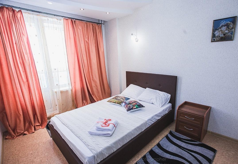 Курган — 2-комн. квартира, 60 м² – Гоголя, 109 (60 м²) — Фото 1