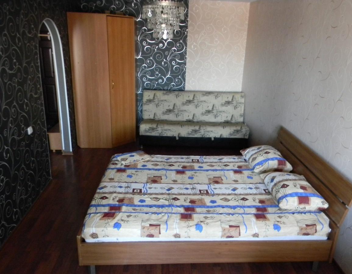Курган — 1-комн. квартира, 37 м² – Карельцева, 90/1 (37 м²) — Фото 1