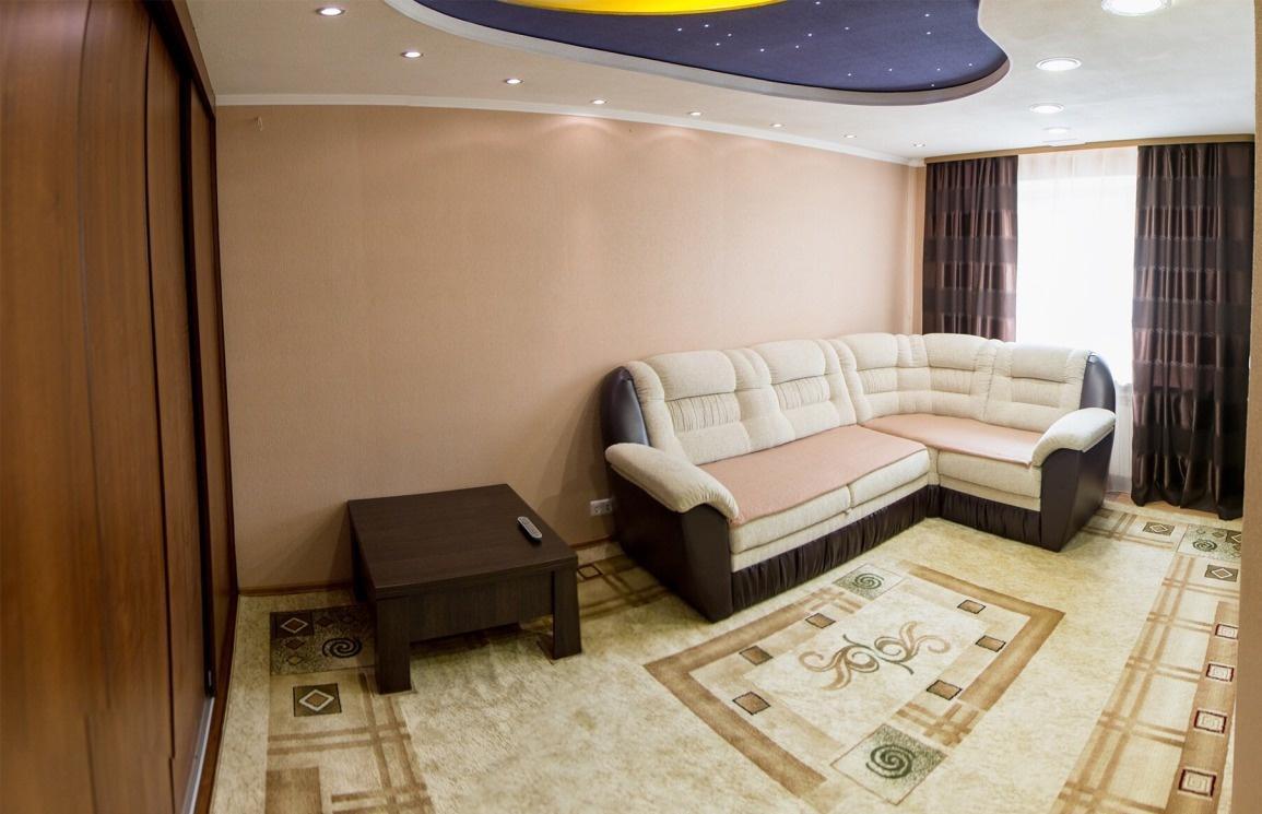 Курган — 1-комн. квартира, 34 м² – Пичугина, 21 (34 м²) — Фото 1