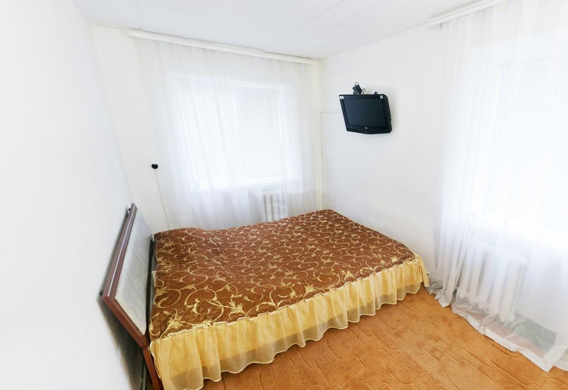 Курган — 2-комн. квартира, 45 м² – Пушкина, 47 (45 м²) — Фото 1