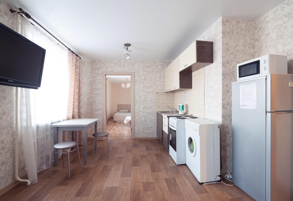 Курган — 2-комн. квартира, 43 м² – Пичугина, 6 (43 м²) — Фото 1