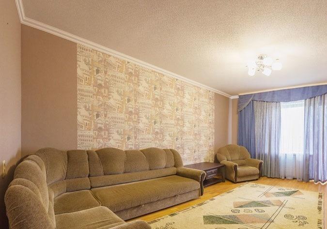 Курган — 2-комн. квартира, 53 м² – Криволапова, 13а (53 м²) — Фото 1