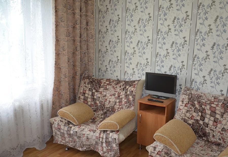 Курган — 1-комн. квартира, 20 м² – Аргентовского, 40 (20 м²) — Фото 1