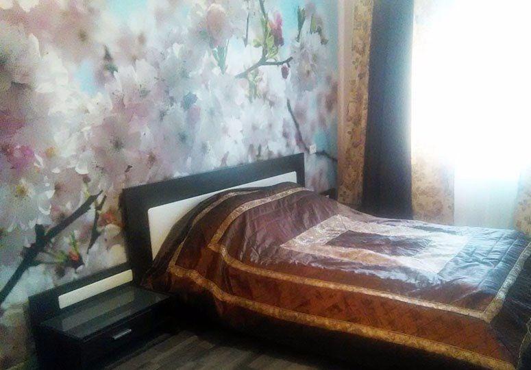 Курган — 1-комн. квартира, 35 м² – Пушкина, 20 (35 м²) — Фото 1