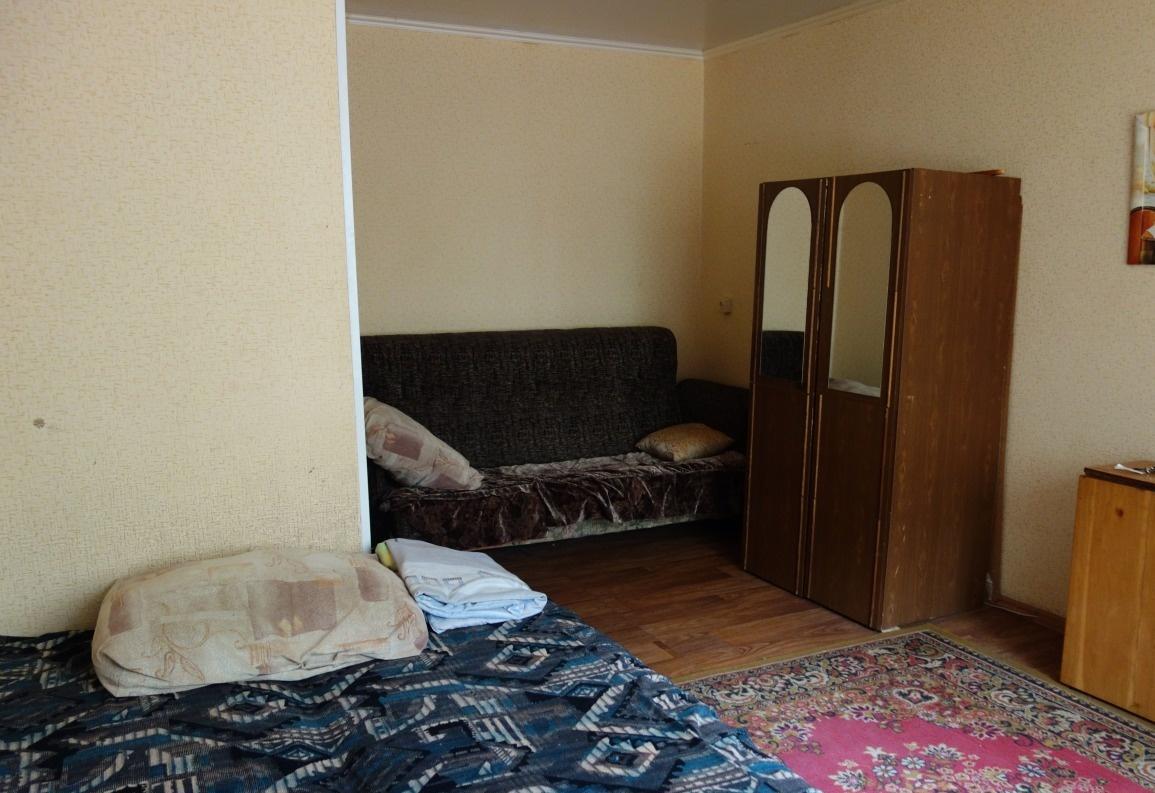 Курган — 1-комн. квартира, 32 м² – Войкова, 28 (32 м²) — Фото 1
