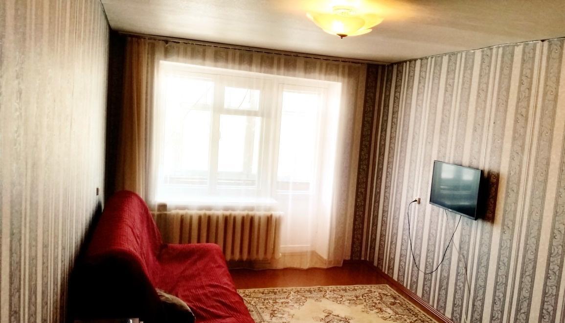 Курган — 1-комн. квартира, 32 м² – К. Маркса, 76 (32 м²) — Фото 1