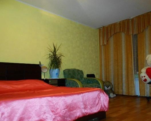 Курган — 1-комн. квартира, 32 м² – Гоголя, 66 (32 м²) — Фото 1