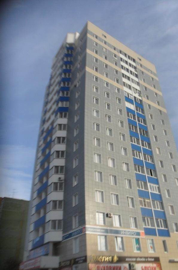 Курган — 1-комн. квартира, 52 м² – Микраройон 3.дом, 35 (52 м²) — Фото 1