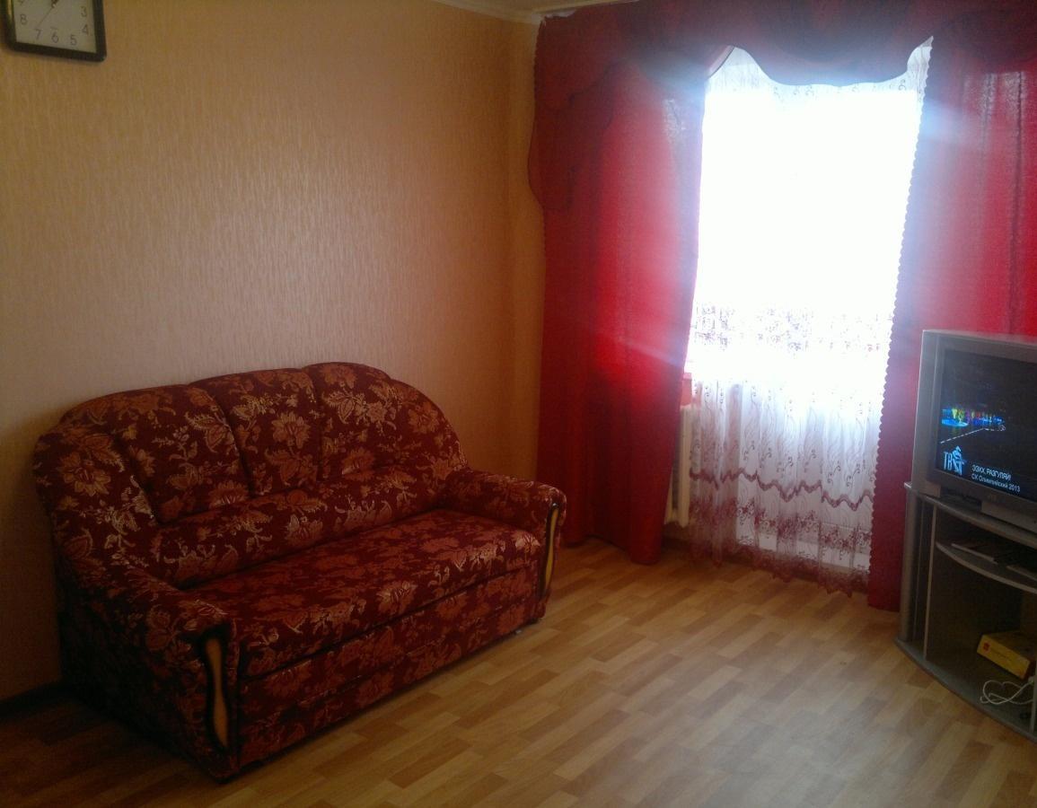 Курган — 1-комн. квартира, 33 м² – Пролетарская, 17 (33 м²) — Фото 1