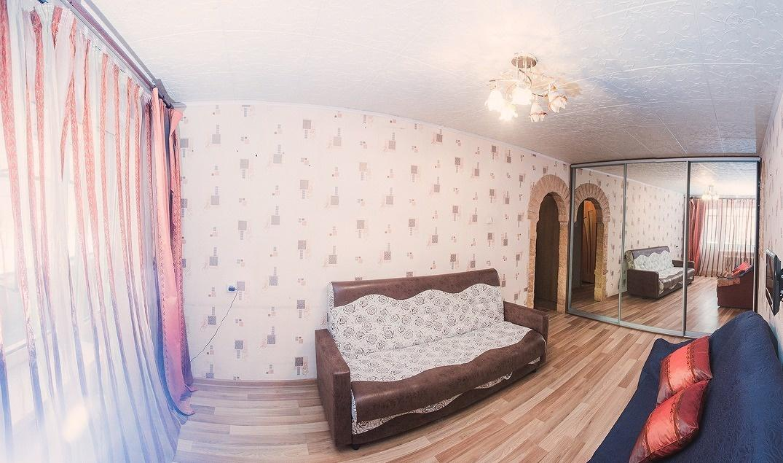 Курган — 1-комн. квартира, 30 м² – Перова  18 Клиника Илизарова  1 этаж (30 м²) — Фото 1
