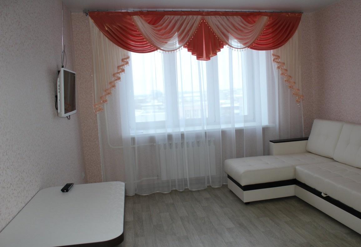 Курган — 1-комн. квартира, 22 м² – Пичугина, 6 (22 м²) — Фото 1