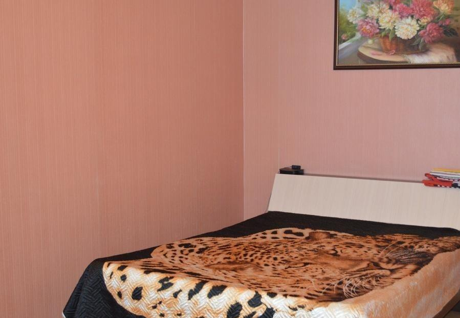 Курган — 1-комн. квартира, 33 м² – 4 Больничная, 8 (33 м²) — Фото 1
