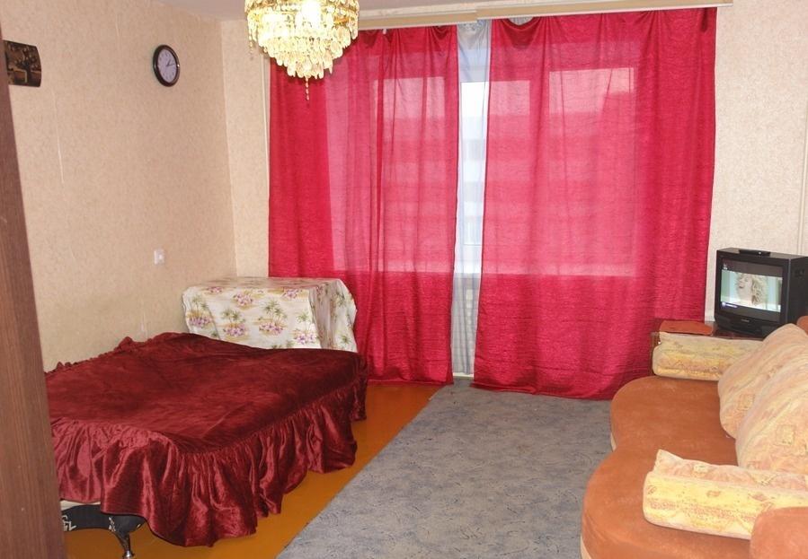 Курган — 1-комн. квартира, 38 м² – Кравченко, 56 (38 м²) — Фото 1