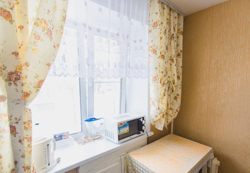 Курган — 2-комн. квартира, 44 м² – Чернореченская, 101 (44 м²) — Фото 1