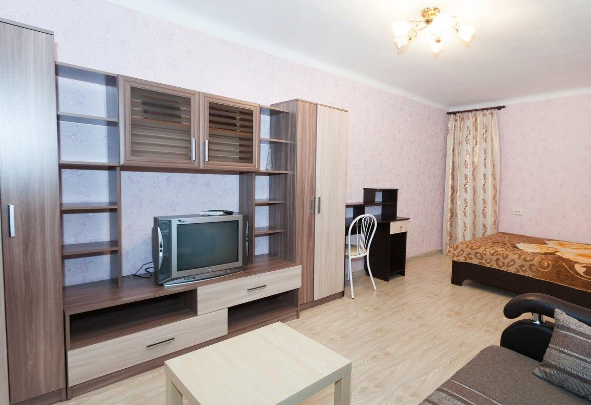 Rental apartments San Panteleev prices