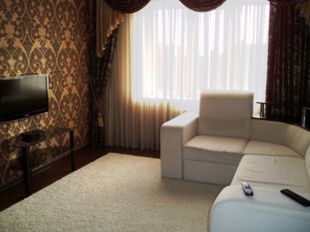 Ставрополь — 1-комн. квартира, 43 м² – 50 лет ВЛКСМ, 87 (43 м²) — Фото 1