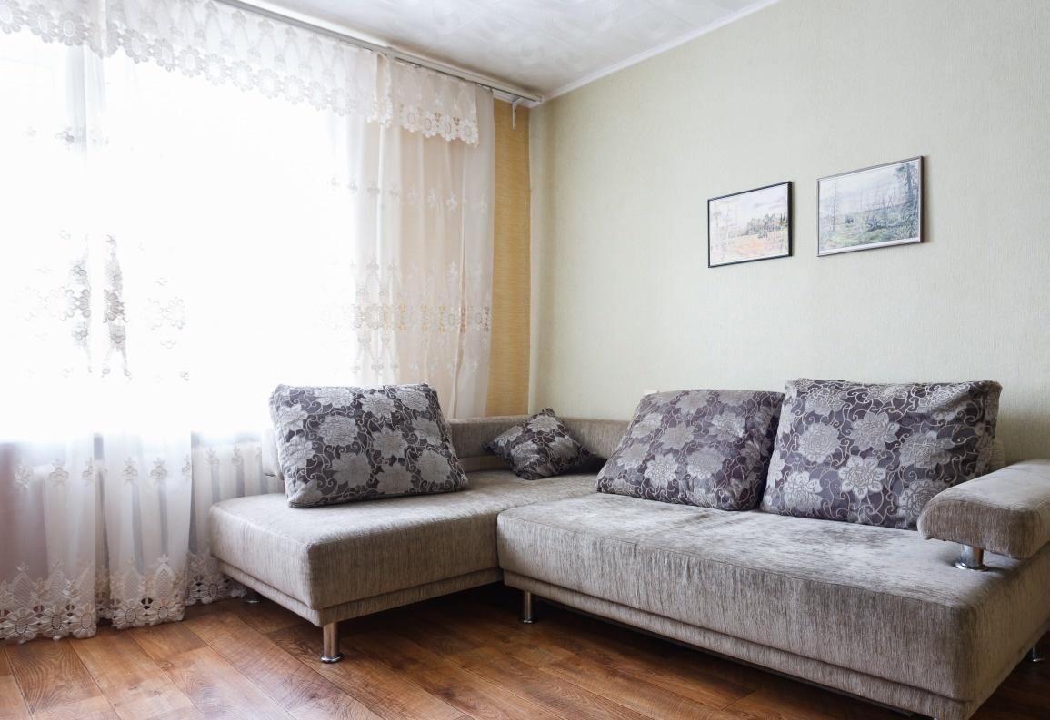 Хабаровск — 3-комн. квартира, 65 м² – Гамарника, 39 (65 м²) — Фото 1