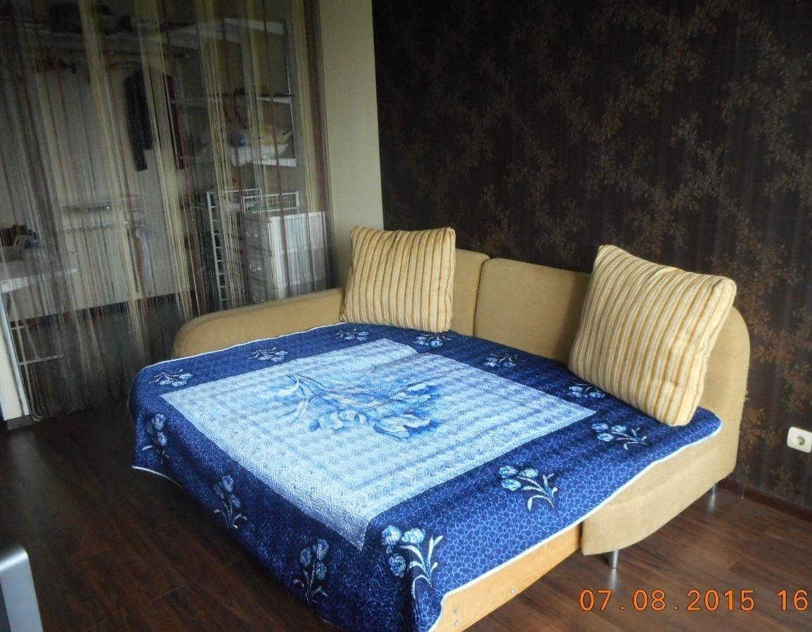 Хабаровск — 1-комн. квартира, 37 м² – Амурский б-р, 37 (37 м²) — Фото 1