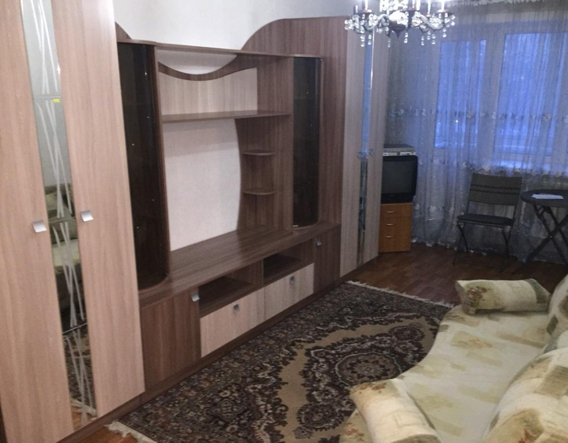 Хабаровск — 1-комн. квартира, 35 м² – Гоголя, 12 (35 м²) — Фото 1