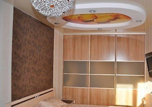 Хабаровск — 3-комн. квартира, 72 м² – Большая, 9 (72 м²) — Фото 1