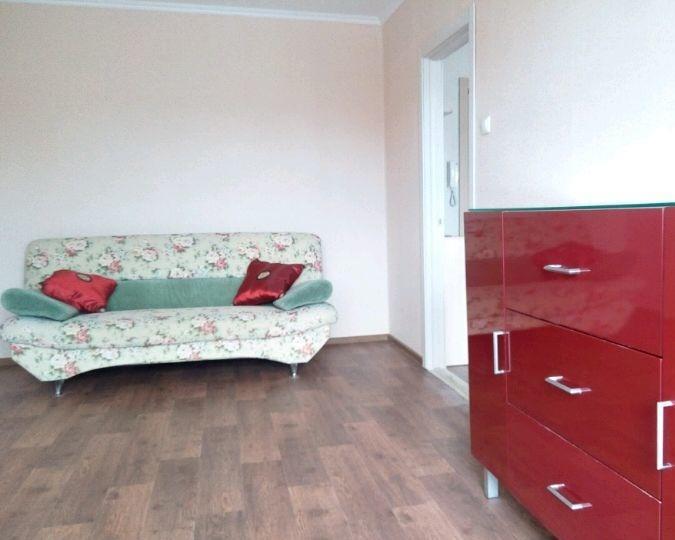 Хабаровск — 1-комн. квартира, 34 м² – Яшина, 38 (34 м²) — Фото 1