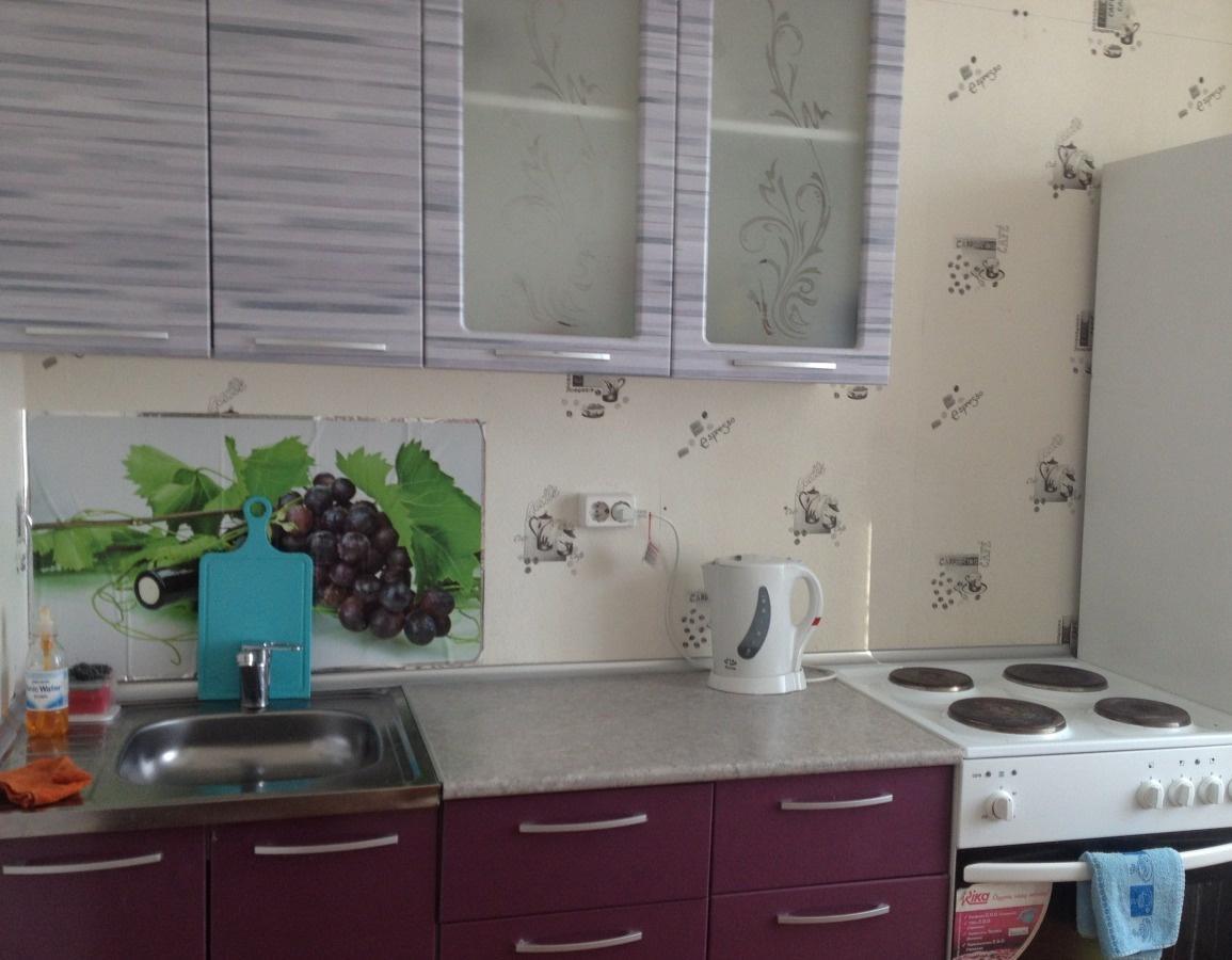 Хабаровск — 1-комн. квартира, 45 м² – Сысоева, 17 (45 м²) — Фото 1