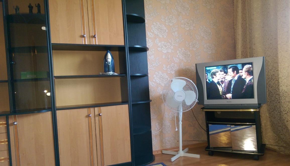 Хабаровск — 2-комн. квартира, 57 м² – Бондаря, 5а (57 м²) — Фото 1