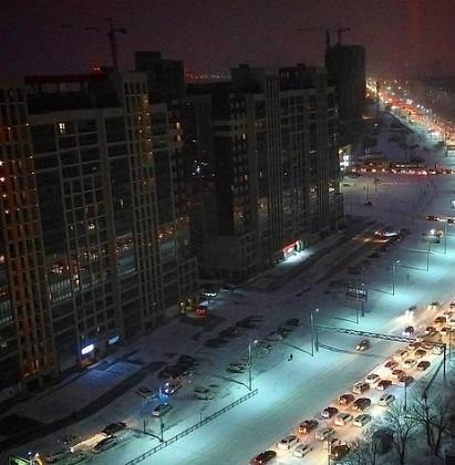 Хабаровск — 3-комн. квартира, 72 м² – улица морозова94 СОБСТВЕННИК (72 м²) — Фото 1