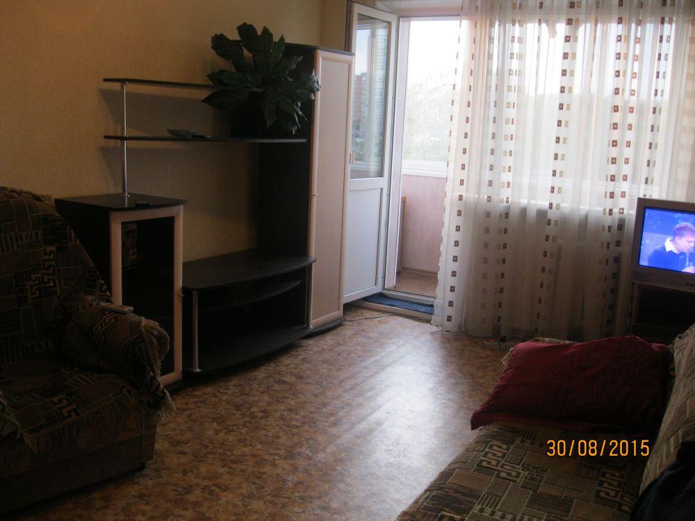 Хабаровск — 1-комн. квартира, 39 м² – Ким Ю Чена Улица, 79 (39 м²) — Фото 1