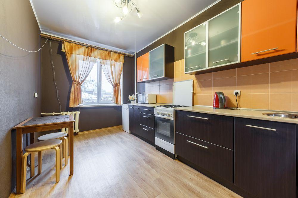 Екатеринбург — 1-комн. квартира, 40 м² – Ленина, 10 (40 м²) — Фото 1