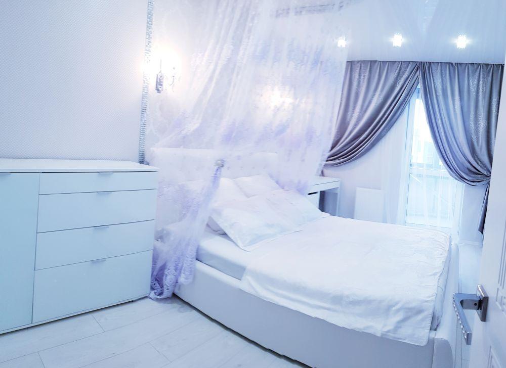 Екатеринбург — 2-комн. квартира, 52 м² – Заводская, 75 (52 м²) — Фото 1
