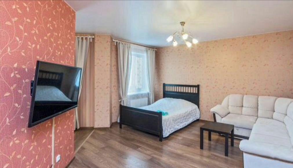 Екатеринбург — 1-комн. квартира, 47 м² – Шевченко, 20 (47 м²) — Фото 1