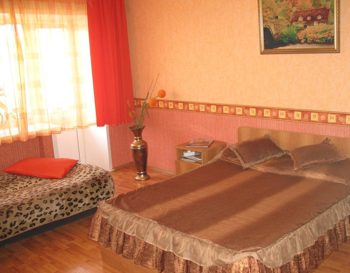Екатеринбург — 2-комн. квартира, 43 м² – Луначарского, 78 (43 м²) — Фото 1