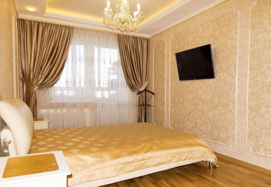 Екатеринбург — 1-комн. квартира, 45 м² – Союзная, 4 (45 м²) — Фото 1
