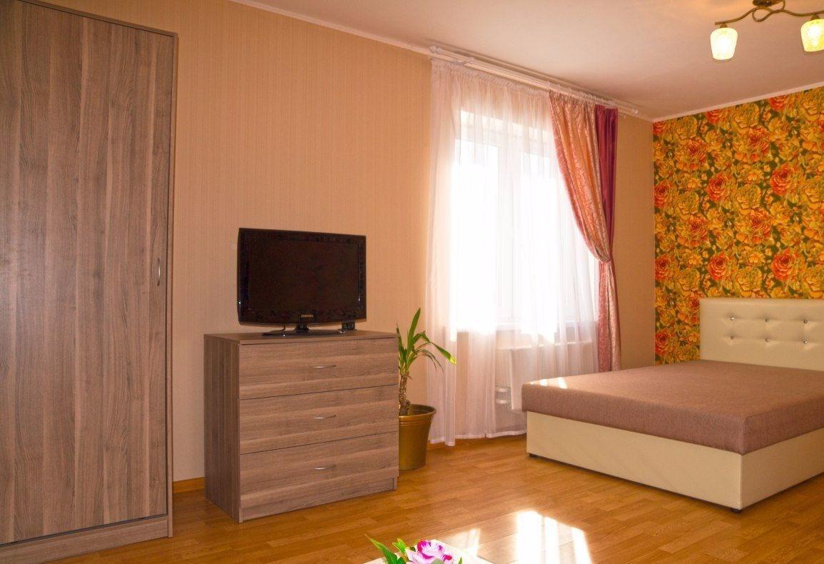 Екатеринбург — 1-комн. квартира, 45 м² – Союзная, 2 (45 м²) — Фото 1
