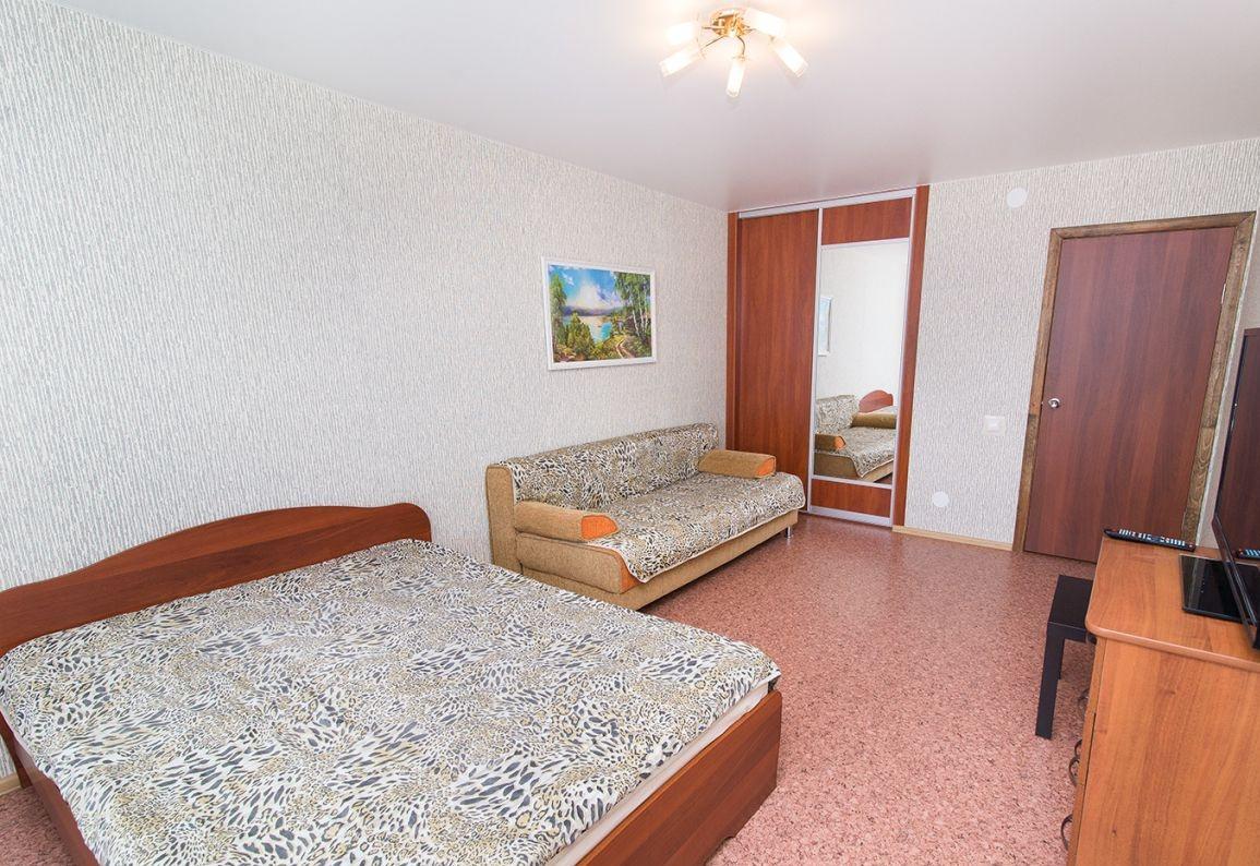 Екатеринбург — 1-комн. квартира, 39 м² – Белинского, 137 (39 м²) — Фото 1