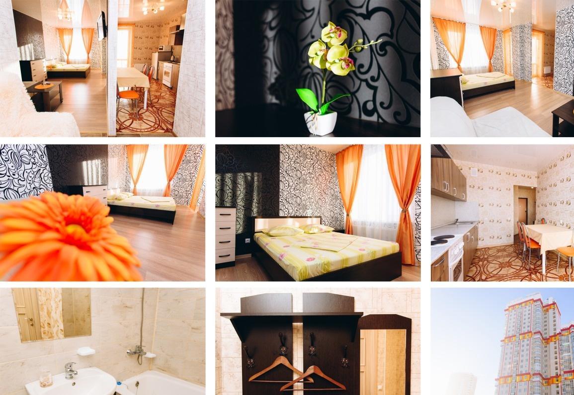 Екатеринбург — 1-комн. квартира, 50 м² – Циолковского, 29 (50 м²) — Фото 1