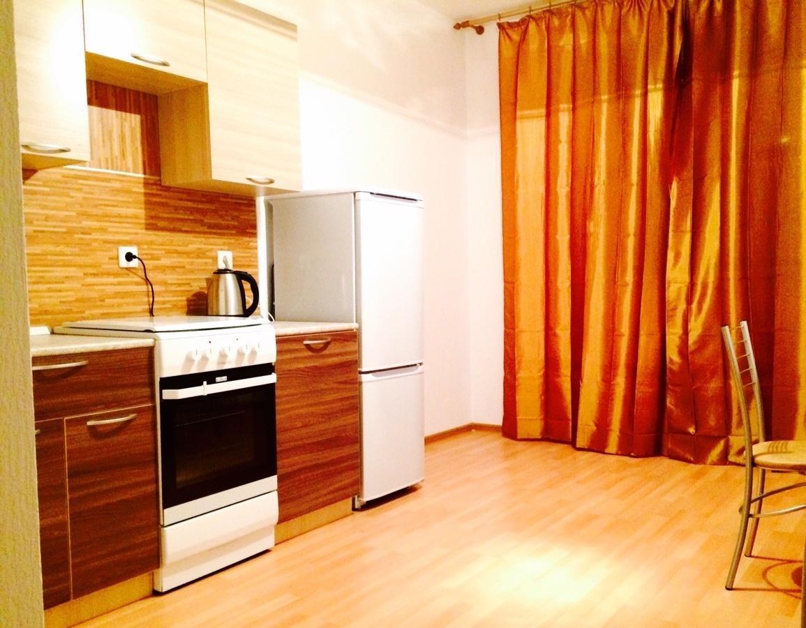 Екатеринбург — 1-комн. квартира, 46 м² – 8 Марта, 167 (46 м²) — Фото 1