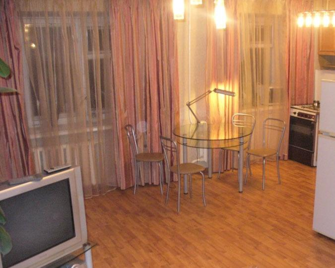 Екатеринбург — 1-комн. квартира, 33 м² – Испанских рабочих, 45 (33 м²) — Фото 1