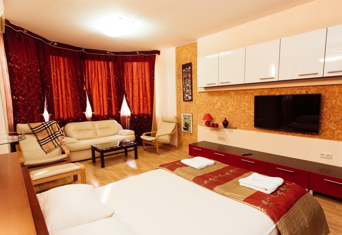 Екатеринбург — 1-комн. квартира, 46 м² – Белинского, 41 (46 м²) — Фото 1