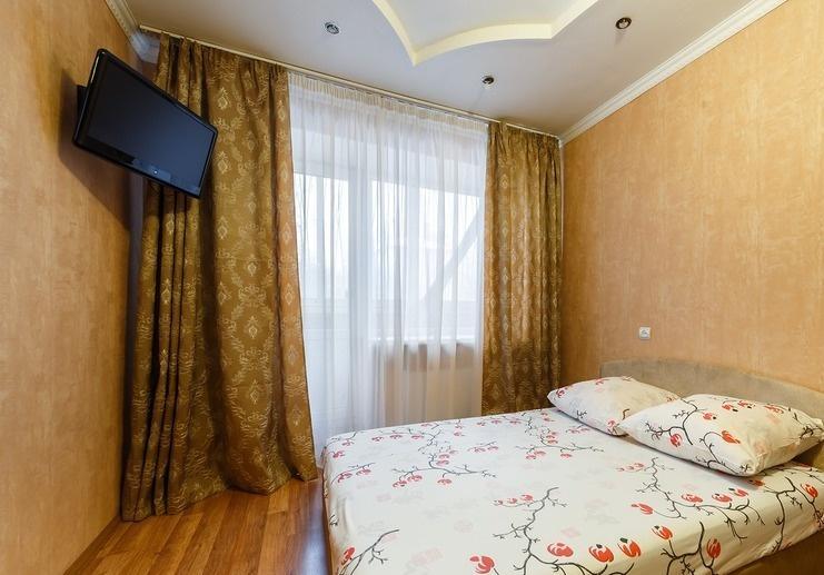 Екатеринбург — 1-комн. квартира, 30 м² – Ленина пр-кт, 40 (30 м²) — Фото 1