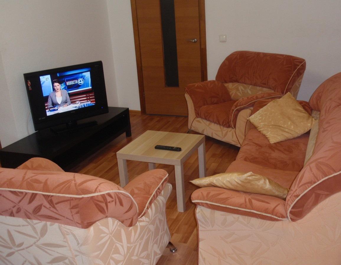 Екатеринбург — 1-комн. квартира, 40 м² – Кузнецова, 7 (40 м²) — Фото 1