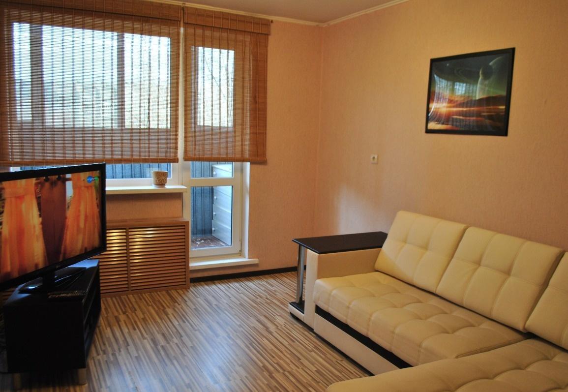 Екатеринбург — 2-комн. квартира, 50 м² – Сыромолотова, 14 (50 м²) — Фото 1