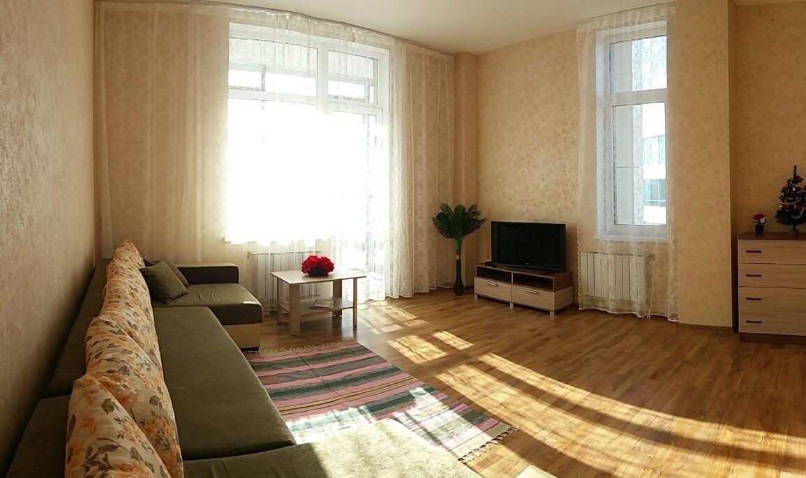 Екатеринбург — 2-комн. квартира, 64 м² – Гоголя, 57 (64 м²) — Фото 1