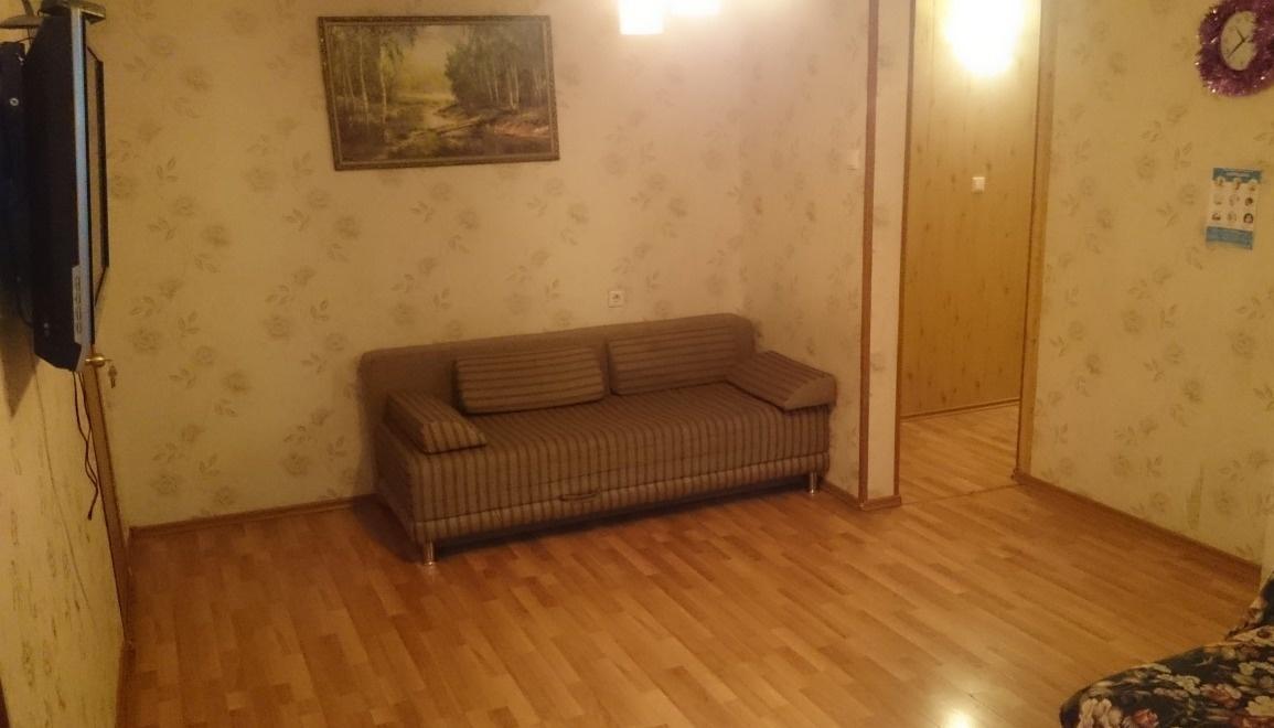 Екатеринбург — 2-комн. квартира, 45 м² – Мамина-Сибиряка, 70 (45 м²) — Фото 1