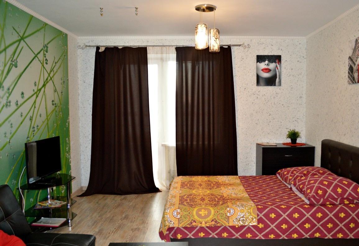 Екатеринбург — 1-комн. квартира, 43 м² – Щорса, 105 (43 м²) — Фото 1