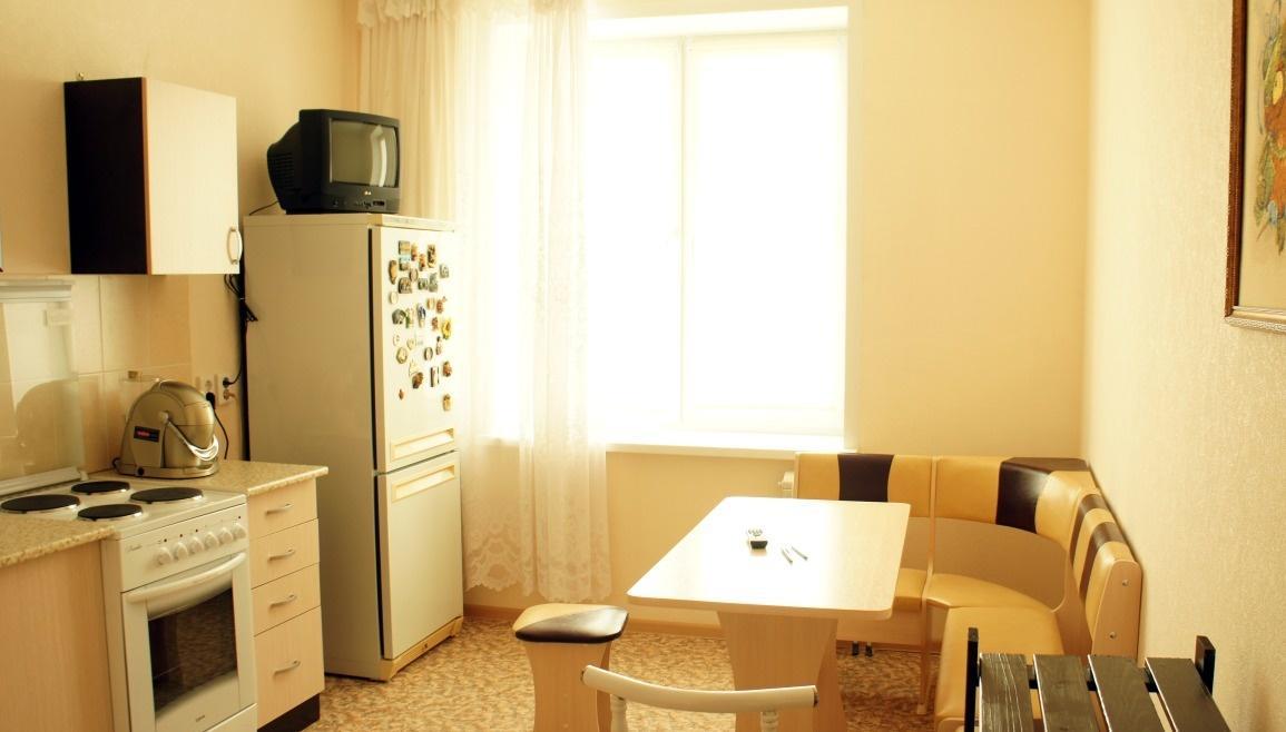 Екатеринбург — 1-комн. квартира, 40 м² – Московская, 55 (40 м²) — Фото 1