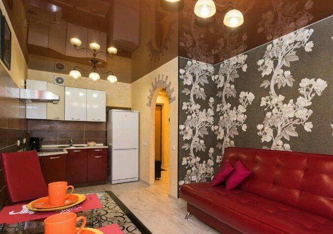 Екатеринбург — 1-комн. квартира, 48 м² – Ильича, 42а (48 м²) — Фото 1